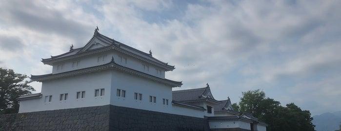 駿府城跡 is one of Masahiro 님이 좋아한 장소.