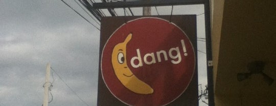 Banana Dang is one of Puerto Rico - TODO.