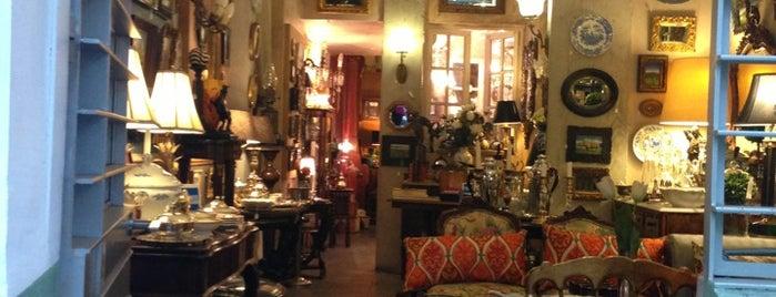 La Tienda Savoy is one of CDMX.