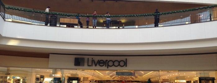 Liverpool is one of สถานที่ที่ al ถูกใจ.