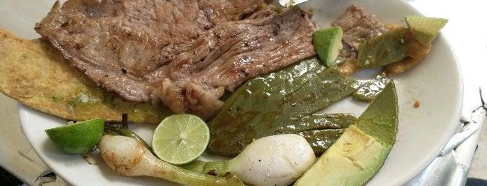 El Huarache De Jamaica is one of Mexico.