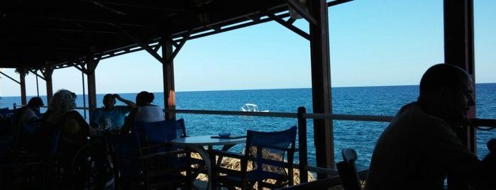 Ca Nova is one of Kreta - Greece.