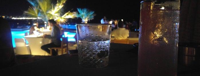 Abaton Island Resort & Spa is one of Orte, die Mike gefallen.