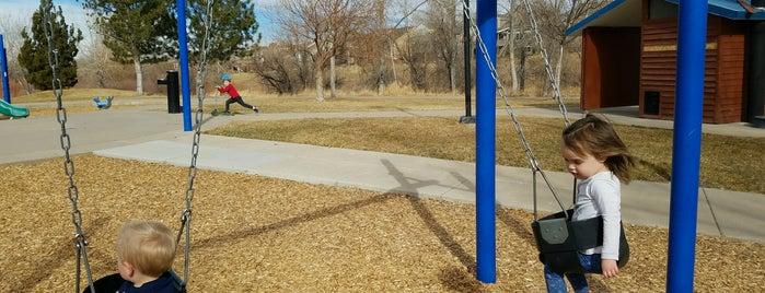 Spring Gulch Park is one of Posti che sono piaciuti a Scott.