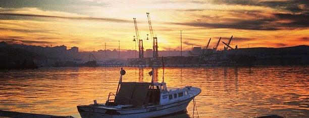 Hayal Çay Bahçesi is one of Posti che sono piaciuti a Kilic.