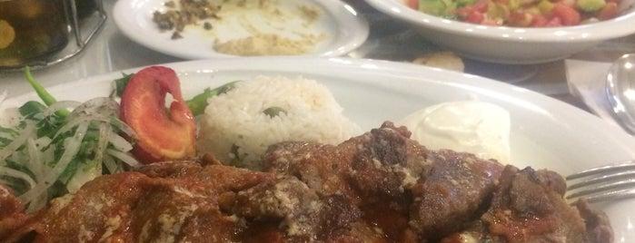 Rende Türk Mutfağı is one of Restoranlar.
