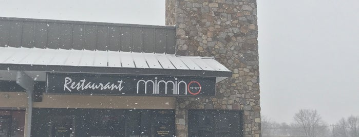 Mimino is one of Tim : понравившиеся места.