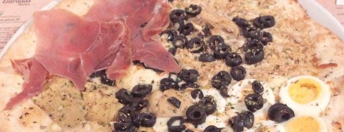 Pizzaria da Praia is one of Victor : понравившиеся места.