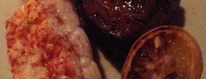 Fleming's Prime Steakhouse & Wine Bar is one of Steak.