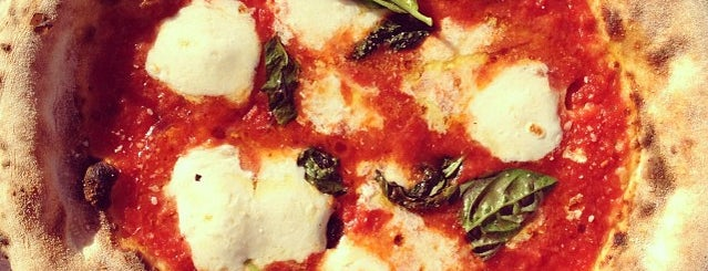 Fornino is one of NYC Pizza.