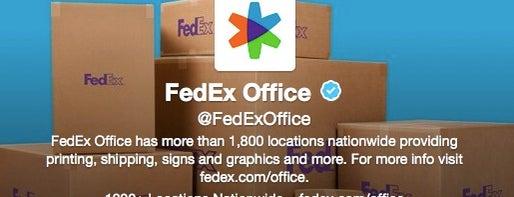 FedEx Office Locations