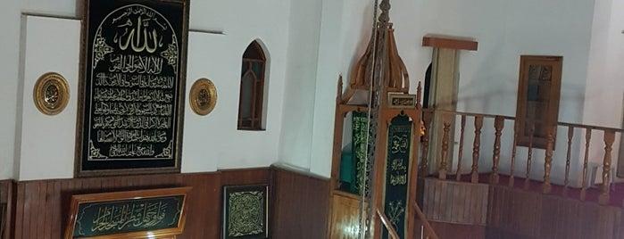 H.Mehmet Cicek Camii is one of Brkgny'ın Beğendiği Mekanlar.