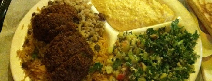 Sultan's Market is one of chicago food.