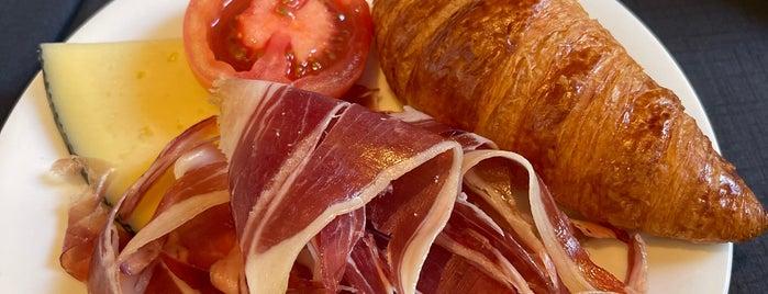 La Plassohla is one of Restaurantes con encanto.