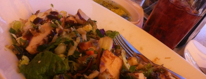 California Pizza Kitchen is one of Eats.