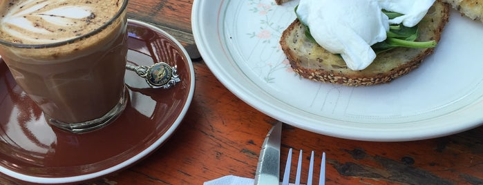 Cafe Jane Eyre is one of explore sydney.