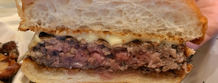 Bun Meat & Cheese is one of Your Place Corner.
