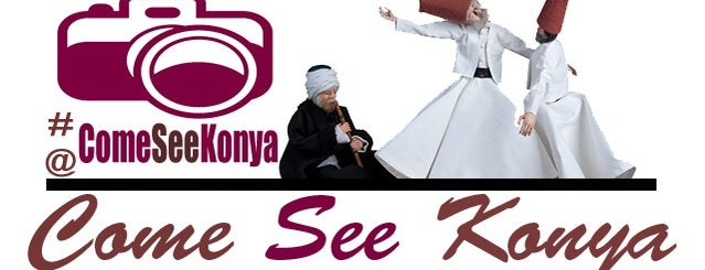 Konya Ajansı is one of Posti che sono piaciuti a Yakup.