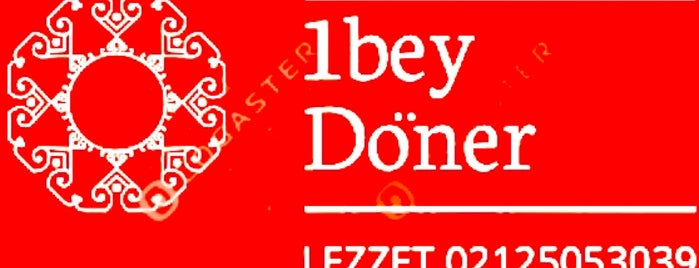 1 Bey Döner is one of สถานที่ที่บันทึกไว้ของ Emre.