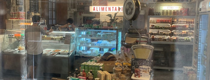 Tendes gourmet italianes