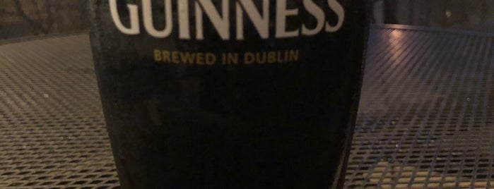 Nine Irish Brothers is one of Jared's Liked Places.