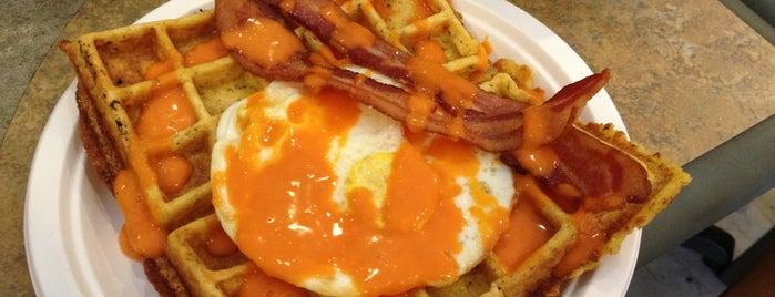 Waffle Frolic is one of Awesomeness!.