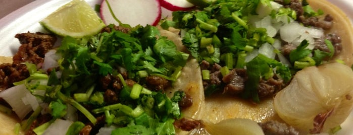 Tacos Morelotes is one of Awesomeness!.