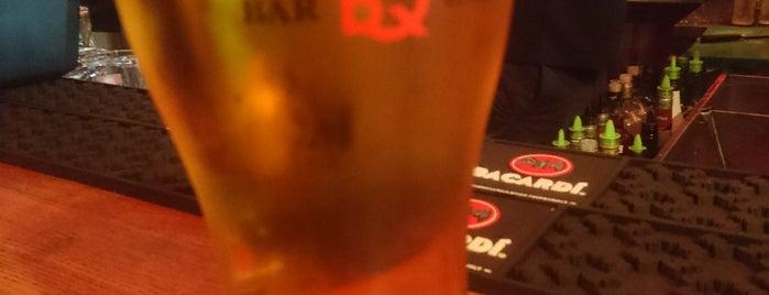 Bar BQ Cafe is one of Mskv.