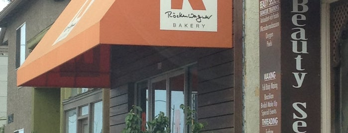 Röckenwagner Bakery is one of los angeles.