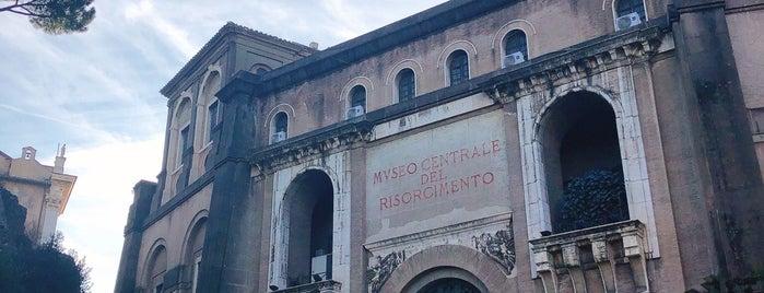 Carcere Mamertino is one of Roma.