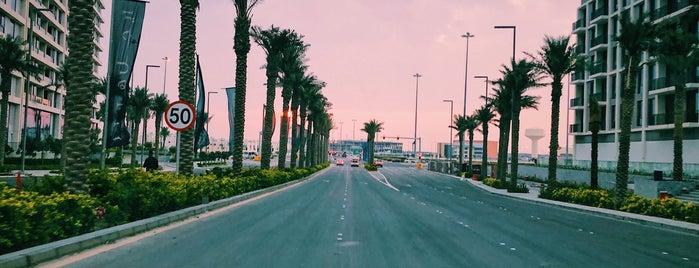 Marassi Al Bahrain is one of Dubai & the gulf.