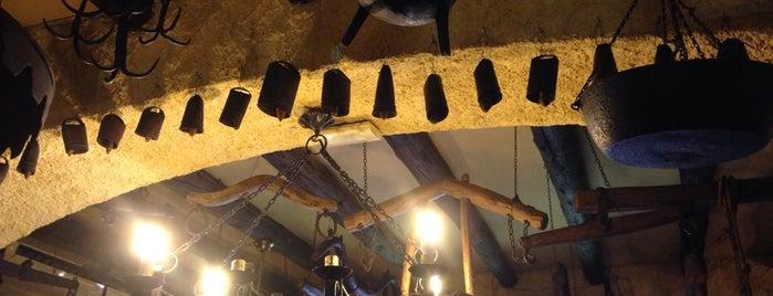 Cervecería La Viña is one of Lugares Favoritos . Favorites Places.