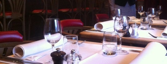 Le Pigeon Noir is one of resto Brussels.