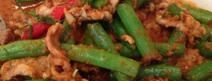 Thai Taste is one of Posti salvati di Sabrina.
