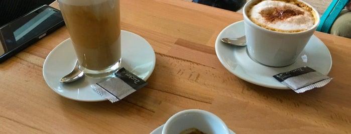 Kaffee Strudel is one of Best Of Berlin.
