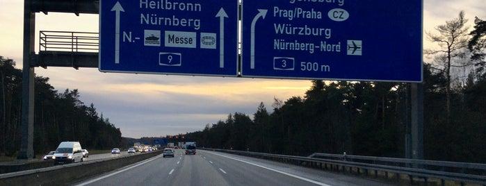 Kreuz Nürnberg (88) (51) is one of Travel Bucket List.