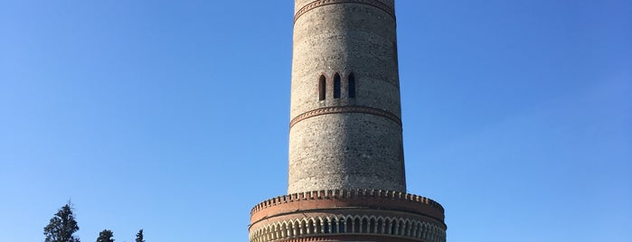 Torre di San Martino Della Battaglia is one of Trips / Tuscany and Lake Garda.