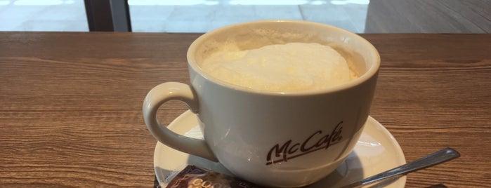 McDonald's is one of Lugares favoritos de Dennis.