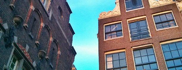 Brouwerij de Prael is one of Monuments ❌❌❌.