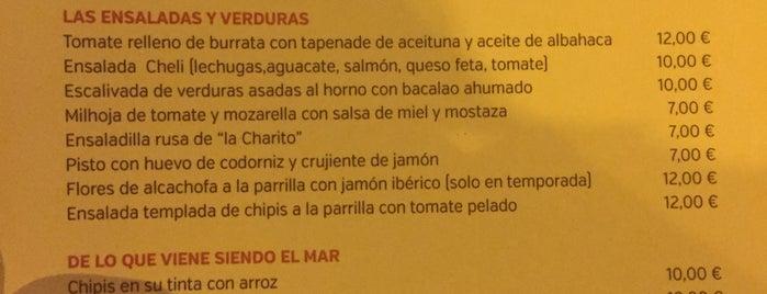 Alma Cheli is one of Locais curtidos por Roberto.
