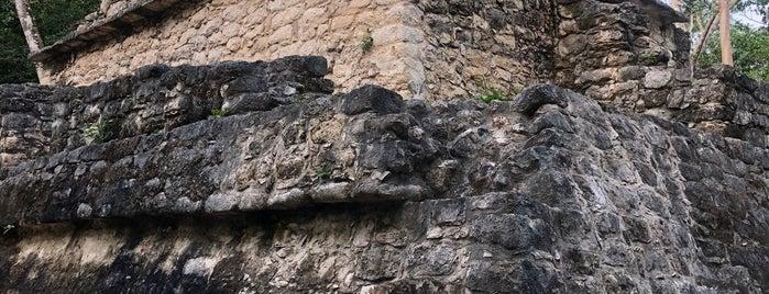 Grupo Pinturas is one of Lieux qui ont plu à Andres.