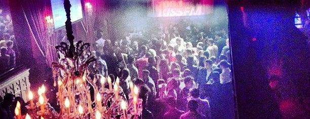 Foundation Nightclub is one of Seattle's Best Nightclubs - 2013.