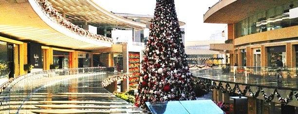 Antara Fashion Hall is one of Mexico DF.