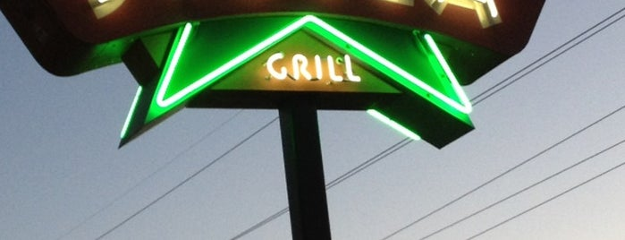 Stella Grill is one of To try.