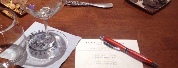 Jessup Cellars is one of Locais curtidos por Natalie.