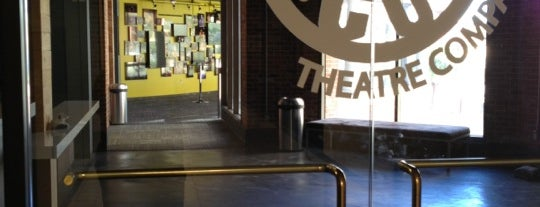 Mad Cow Theatre is one of Orlando's Best Performing Arts - 2012.