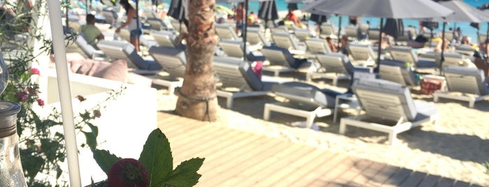 Notos is one of Places in Mykonos.