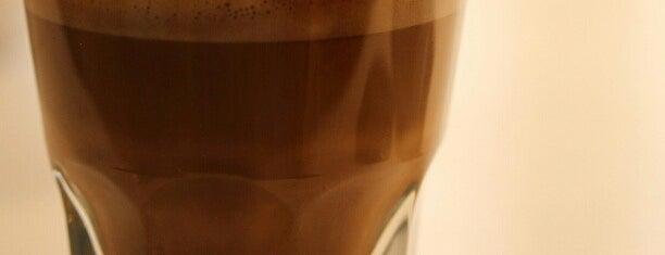Everyman Espresso is one of Coffee.