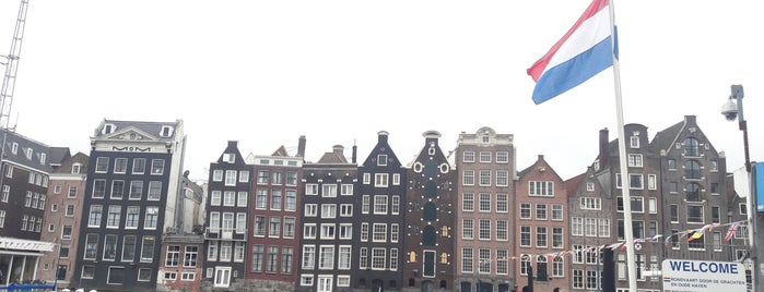 Anne Frank Stichting is one of Best of Amsterdam.