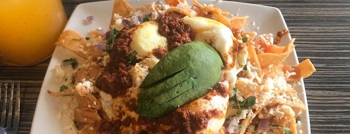 Cocina 35 Old School Mexican is one of Alfa'nın Beğendiği Mekanlar.